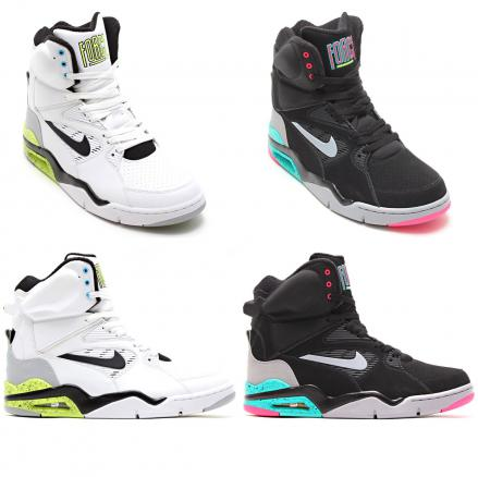 NIKE AIR COMMAND FORCE 2COLORS