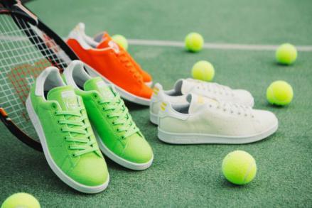 【国内10月31日発売予定】 ファレル・ウィリアムス × アディダス オリジナルス スタンスミス テニスパック II