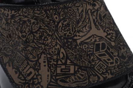 【国内3月14日発売予定】 ナイキ エアジョーダン20 ブラック/ステルス-バーシティ レッド(310455-002)