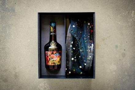 【非売品】 フューチュラ × ヘネシー カスタム コンバース チャック テイラー オールスター ボックス セット