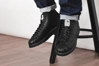 【9月12日00時発売開始】 アディダス オリジナルス バイ ネイバーフッド シェルトゥ ブーツ 全2色