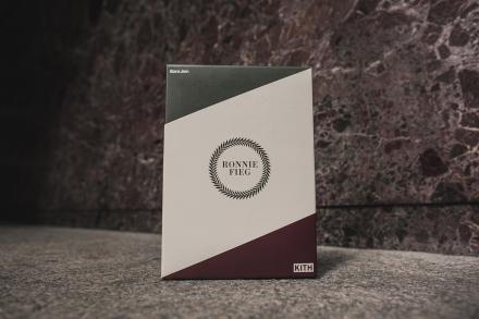 【海外10月23日発売予定】 ロニー・ファイグ × スラム・ジャム × ディアドラ RF7000 & V7000 コレクション