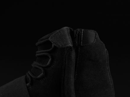 【国内12月19日発売予定】 カニエ・ウェスト × アディダス オリジナルス イージー 750 ブースト ブラック/ブラック(BB1839)