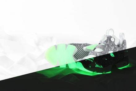 【国内2月3日先行販売】 アトモス × リーボック クラシック インスタポンプ フューリー 全2色