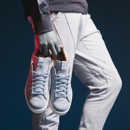 【国内4月9日発売予定】 ハイスノバイエティー × アディダス コンソーシアム ウルトラブースト & キャンパス 80S