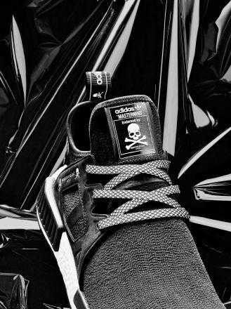 【国内9月20日発売予定】 マスターマインド ジャパン × アディダス オリジナルス NMD XR1 & チュブラー インスティンクト
