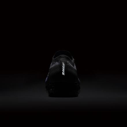 【国内10月26日発売予定】 ナイキ ウィメンズ エア ヴェイパーマックス ブラック/ブラック-ホワイト-レーサー ブルー(849557-041)