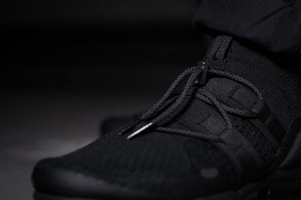 【国内1月13日発売予定】 ナイキ エア ヴェイパーマックス フライニット ユーティリティ ブラック/ブラック-ブラック(AH6834-001)