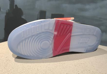 【国内6月8日再販予定】ナイキ エアジョーダン3 レトロ オールスター NRG ホワイト/ファイヤー レッド-セメント グレー-ブラック(923096-101)