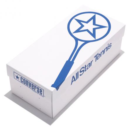 Converse Japan「Timeline」追加復刻 All Star Tennis Leather