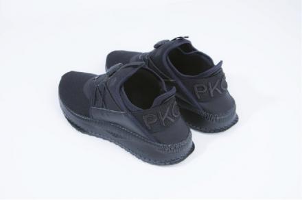 【国内3月23日発売予定】 PKCZ × プーマ ツギ ディスク ブラック(365980-01)
