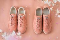【国内3月22日発売予定】 オニツカタイガー メキシコ88 & タイガーアリー 桜