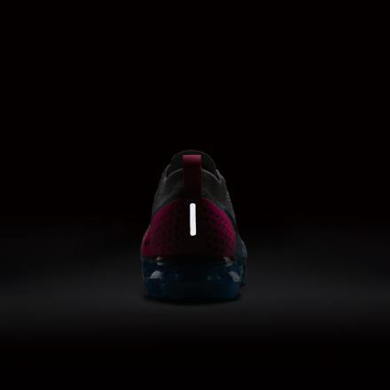 【国内4月19日発売予定】 ナイキ エア ヴェイパーマックス フライニット2.0 ガンスモーク/ブルー オービット/ピンク ブラスト/ブラック(942842-004)