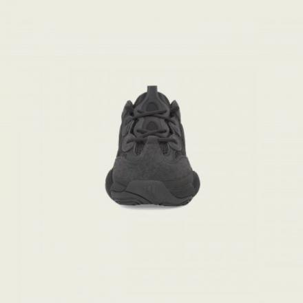 【国内7月7日発売予定】 アディダス オリジナルス イージー 500 ユーティリティ ブラック(F36640)