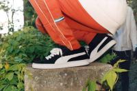 【国内8月25日発売予定】 ビッグ・ショーン × プーマ スウェード & クライド & ブレイカー