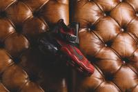 【国内11月3日発売予定】ナイキ エア ベイパーマックス プレミア フライニット チーム レッド/ブラック-ジム レッド