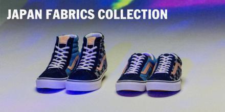 【国内11月23日発売予定】バンズ ジャパン ファブリックス コレクション 全6型