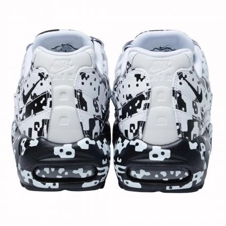 【国内1月5日/6日/10日発売予定】 C.E.(CAVEMPT) × ナイキ エアマックス 95 全2色