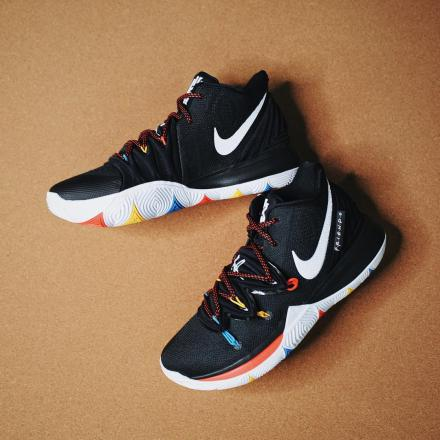 where to buy nike kyrie 5 friends release date 1
