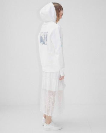 【国内2月20日発売予定】スナイデル × ナイキ ウィメンズ  エアマックス ディア SE ホワイト