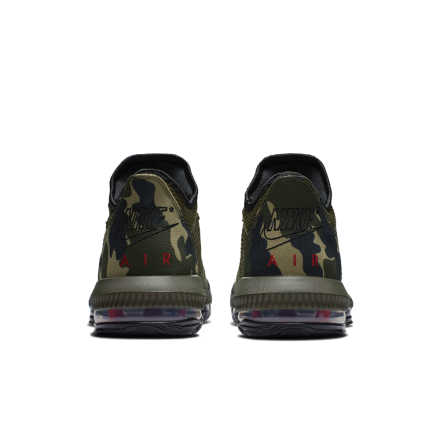 【国内4月10日発売予定】ナイキ レブロン 16 ロー カーゴ カーキ/ブラック-ニュートラル オリーブ(CI2668-300)