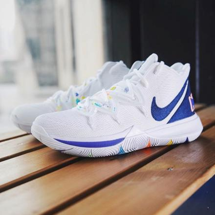 kyrie 5 have a nike day 1