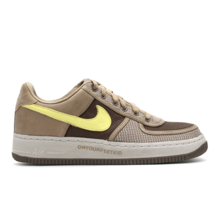 UNDEFEATED NIKE AIR FORCE 1 LOW INSIDEOUT PRIORITY 314770 271