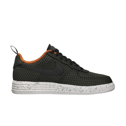 UNDEFEATED NIKE LUNAR FORCE 1 UNDFTD SP 652805 003