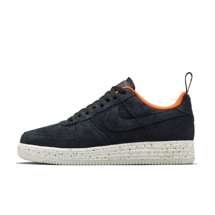 UNDEFEATED NIKE LUNAR FORCE 1 UNDFTD SP 652805 001