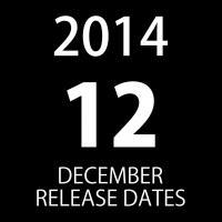 2014年12月に発売予定となっているスニーカー情報まとめ